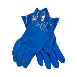 Handsker polyester